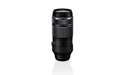 OLYMPUS マイクロフォーサーズレンズ M.ZUIKO DIGITAL ED 100-400mm F5.0-6.3 IS BLK