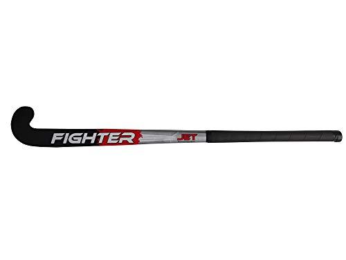 TEMPEST Fighter Wooden Field Hockey Stick Black
