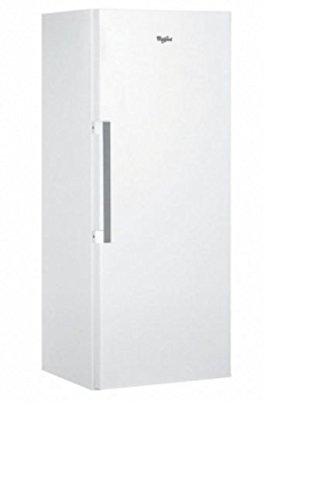 Réfrigérateur 1 porte Whirlpool SW8AM2QW - Réfrigérateur 1 porte - 363 litres - Froid brassé - Dégivrage automatique - Blanc - Classe A++ / Pose libre