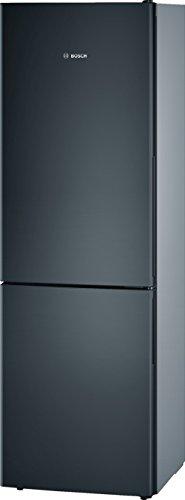 BOSCH Frigorifero Combinato KGV36VB32S Classe A++ Capacit Lorda/Netta 312/307 Litri Colore Nero