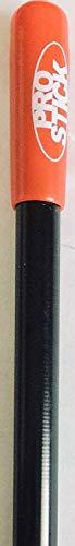 Prostick 2` Foot Fiberglass 1000 Watt - Black CB...