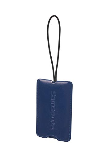 Samsonite Global Travel Accessories - Porte-Adresse Sécurisé, 11 cm, Noir...