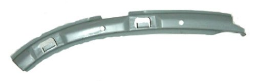 OE Replacement Honda Civic Front Driver Side Bumper Cover Reinforcement (Partslink Number HO1026102)