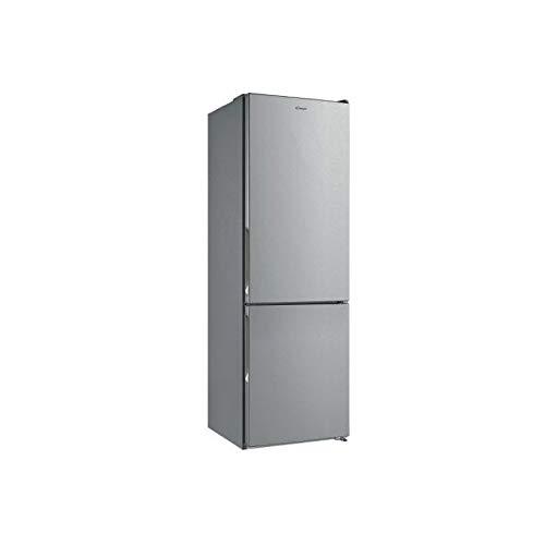 Candy CVBNM 6182XP/SN frigorifero con congelatore Libera installazione 302 L Acc