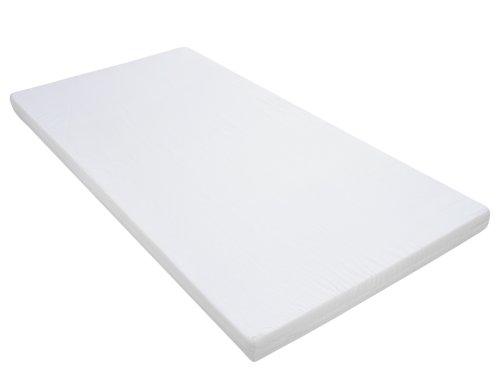 Schardt 09610 - Materasso in gommapiuma 70 x 140 x 5 cm