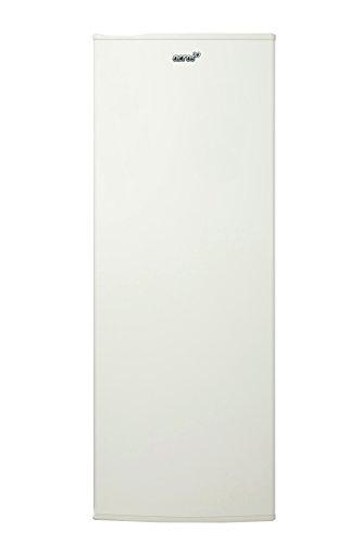 Acros ARP07TXLT Refrigerador con 7 Pies Cúbicos, Crema