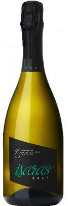 Vino Spumante I.G.T. Isaras Brut Eisacktaler Kellerei Bollicine Trentino Alto Adige 12,0%