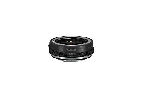 Canon コントロールリングマウントアダプター EF-EOS R EOSR対応 ブラック φ74.4×24mm CR-EF-EOSR