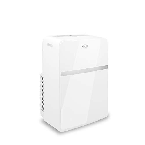 ARGO Orion Plus Climatizzatore Portatile 13000 BTU/H con Pompa di Calore, 230 V, Bianco