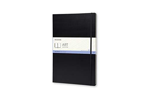 Moleskine Art Plus Sketchbook Large Plain