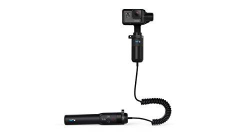 GoPro AGNCK-001 Prolunga Karma Grip, Nero