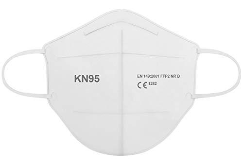 Envirobest KN95 FFP2 Mask 10 pezzi