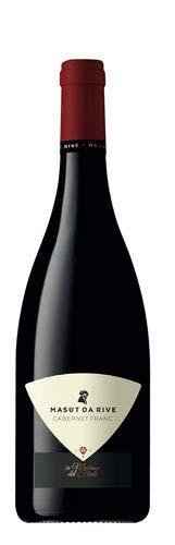 Confezione da 6 Bottiglie Vino Rosso Cabernet Franc Isonzo 2017 Mast da Rive-cz