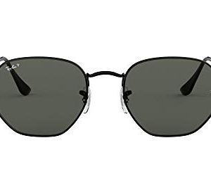 Ray-Ban Rb3548n Hexagonal Flat Lenses Sunglasses 31