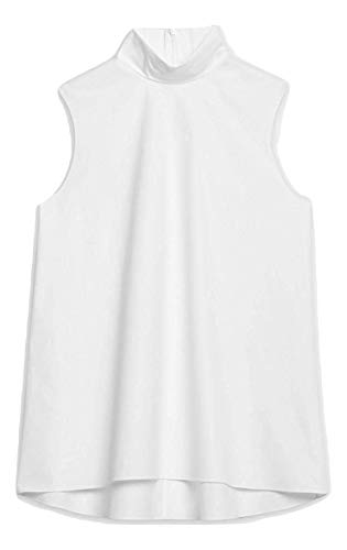 21h6OFjBnLL. SL500 True to size, choose your normal size Loose fit, sleeveless Hip length