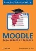 Moodle para autores y tutores