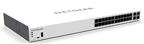 NETGEAR Gigabit 8-poort Ethernet LAN Switch