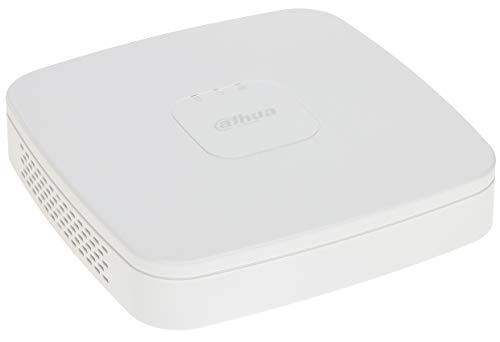 Dahua Registratore IP Nvr2104 4Ks2 4 Canali Dahua