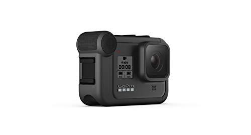 Media Mod per (HERO8 Nero) - Accessorio ufficiale GoPro