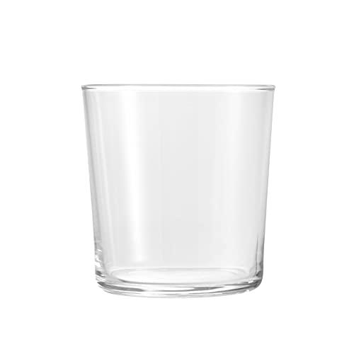 Bormioli Rocco Bodega Set Bicchieri in Vetro, 12 unità (Confezione da 1)