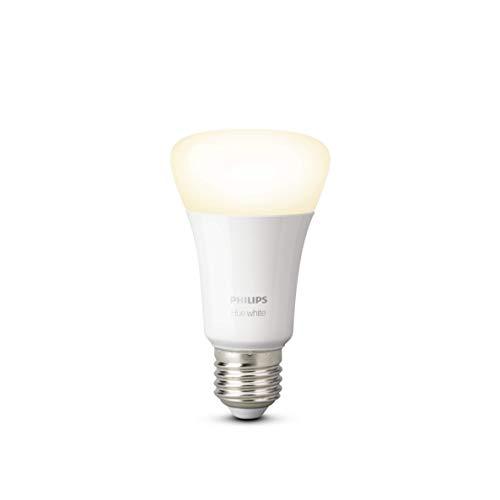 21oKdGtl3hL Bon Plan !  Philips Hue White Kit de Démarrage 2 ampoules LED connectées + Pont de connexion Hue, compatible Bluetooth - Foncti...