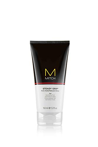 12. Mitch Steady Grip Hair Gel