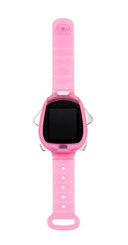 Image 10 - Little Tikes Smartwatch pour enfants Tobi le Robot avec caméras, vidéos, jeux et activités – Rose