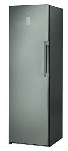 Whirlpool UW8 F2D XBI N 2, Congelatore verticale a libera installazione, 259L, E