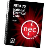 National Electrical Code 2020, Spiral Bound Version (National Fire...