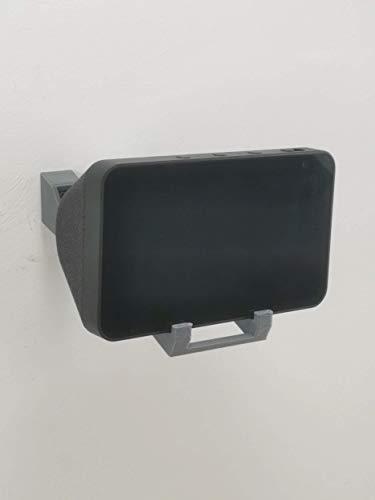 Echo Show 5 - Soporte de pared, color gris