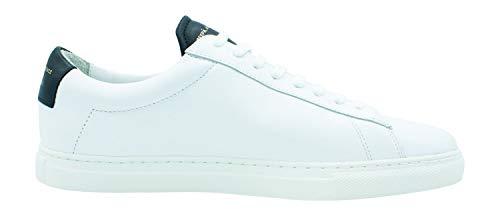Zespà Herren Sneaker ZSP4 weiß - 37