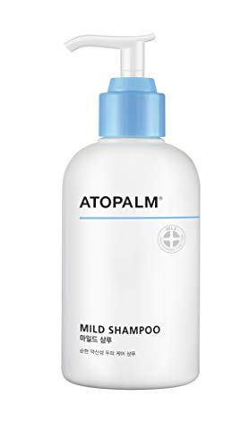 ATOPALM Mild Shampoo for Dry and Sensitive Hair &...