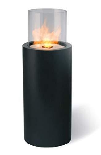 Planika Totem Commerce Ethanol Fireplace