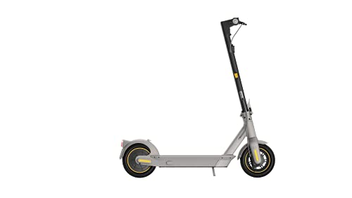 Ninebot KickScooter MAX G30LE II Powered by Segway
