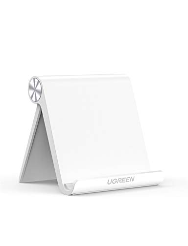 UGREEN Tablet Stand Holder Adjustable Compatible for iPad...