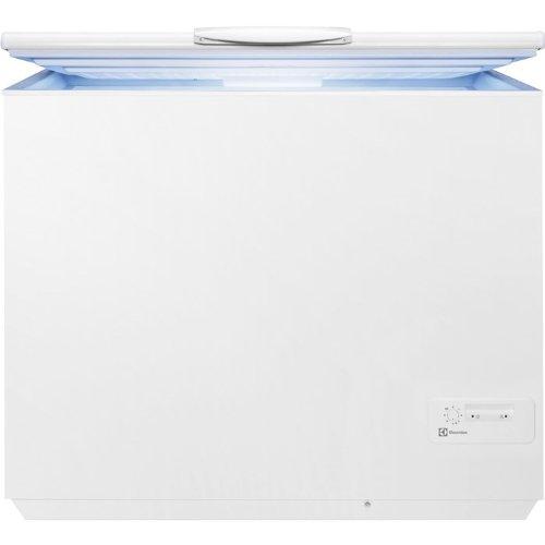 Electrolux EC3200AOW2 Libera installazione A pozzo 300L A+ Bianco congelatore