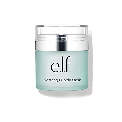 e.l.f. Hydrating Bubble Mask Moisture Rich Formula, 1.69 Ounce