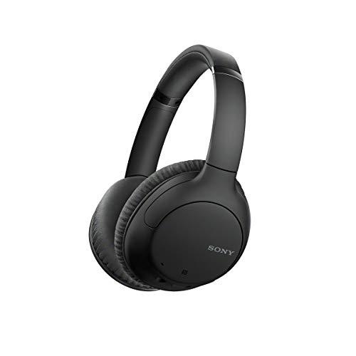 Sony WHCH710N wireless noise cancelling headphones