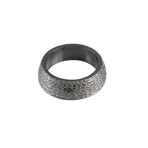 Jzz Cozma 2 inch Donut Exhaust Flange Gasket with stainless steel Metal mesh