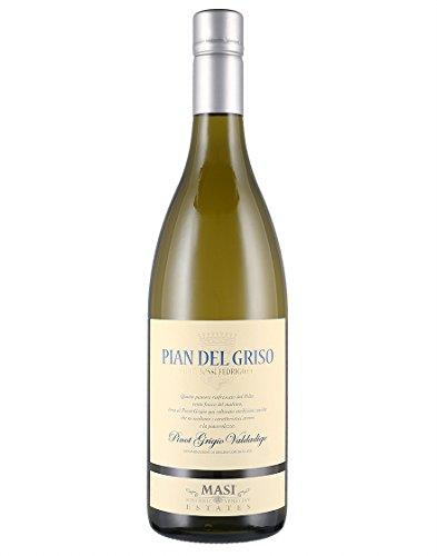 Valdadige Pinot Grigio DOC Pian del Griso Conti Bossi Fedrigotti 2019 0,75 L