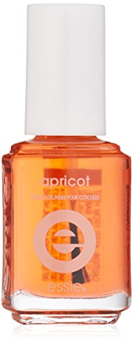 essie Care Treatment, Apricot Cuticle Oil Cuticle Hydrator, 2 Count