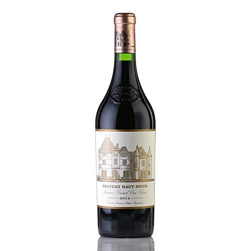 シャトー オーブリオン 2014 オー ブリオン フランス ボルドー 赤ワイン