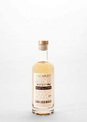 Oscar 697 Vermouth Extra Dry - 500 ml