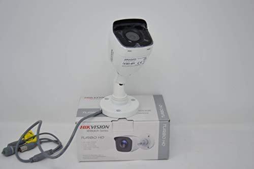 Hiwatch HWT-B120-M Telecamera Bullet 4In1 2Mpx 2.8 Mm Serie Hiwatch Hikvision Metal