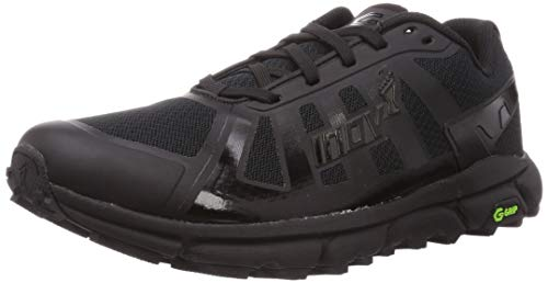 inov-8 Inov8 Terraultra G 270 Trail Running Shoes - SS21-10 Black