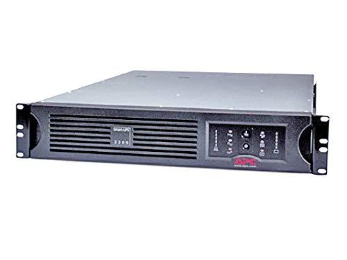 Apc Nobreak Inteligente Smart-ups 2000va 230v Mono - Smc2000i2u-br