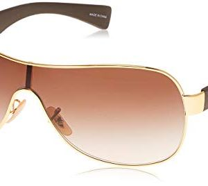 Ray-Ban Rb3471 Square Sunglasses 28