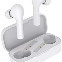QCY T5 Bluetooth Kablosuz Kulak İçi Kulaklık, Beyaz 14