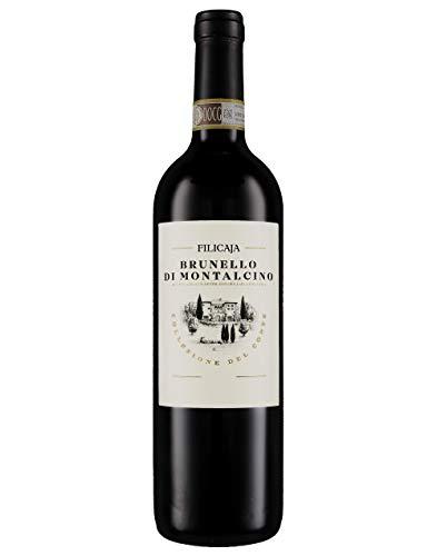 Brunello di Montalcino DOCG 2014 - Villa da Filicaja - 1 x 0,75 l.