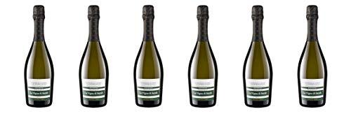 La Vigna di Sarah - RIVE DI COZZUOLO Conegliano Valdobbiadene Prosecco Superiore DOCG Biologico - Extra Dry - 0,75l (6)
